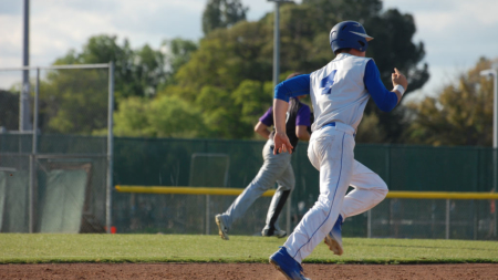 PHOTOS: Baseball vs. Franklin (April 13)