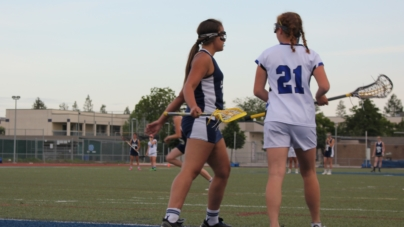Women's lacrosse dominates Casa Roble on Senior Night