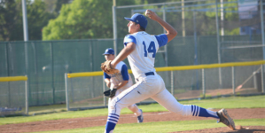 PHOTOS: Baseball vs. Pleasant Grove (May 11)