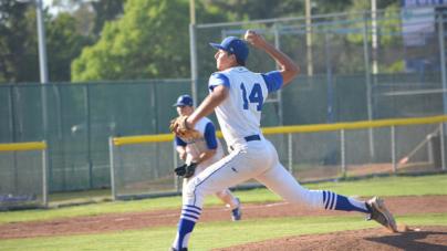 PHOTOS: Baseball vs. Pleasant Grove (May 11)