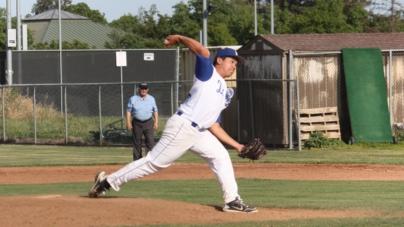 PHOTOS: Baseball vs. Monterey Trail (April 29)