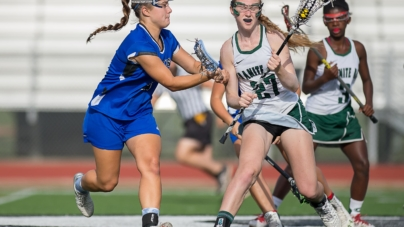 Women's lacrosse can't bear Grizzly onslaught