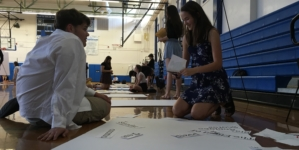 Students learn useful skills through RSJ projects and symposium