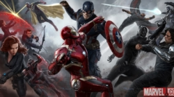 "REVIEW: Superhero storytelling and thoughtful theme unite in ""Captain America: Civil War"""