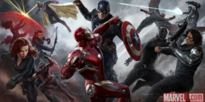 """REVIEW: Superhero storytelling and thoughtful theme unite in """"Captain America: Civil War"""""""