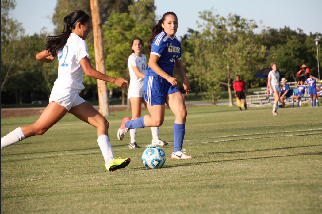 PHOTOS: Women's soccer vs. Grant (May 2)