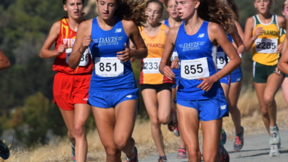 Varsity women, Vernau win big at De La Salle Nike Invitational