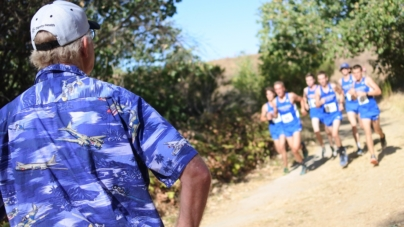 Cross country competes in first Delta League meet, looks ahead to Stanford