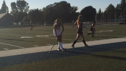 Field hockey team beats Bella Vista Broncos