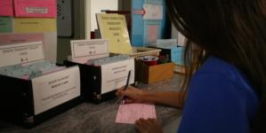 Students desire to swap classes