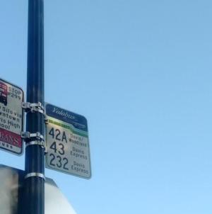 Unitrans implements new bus schedule