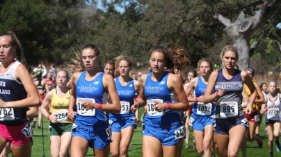 Varsity runners encounter setbacks at Stanford