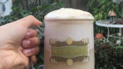 DIY: How to create your own Harry Potter-inspired Butterbeer