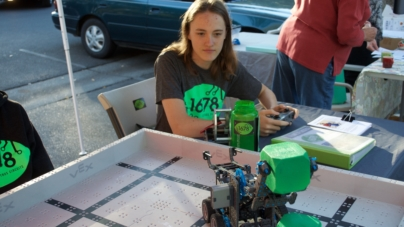 Citrus Circuits reaches out to community