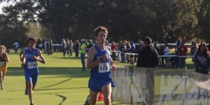 Cross country misses top seven at Capitol Cross Challenge
