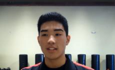 DHS 360: Patrick Yeung
