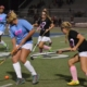 Field hockey sticks it to Chico and cancer