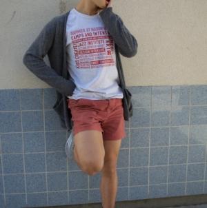 Fashion Spotlight: Jimin Moon