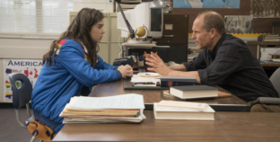 """""""Edge of Seventeen"""" charms with unexpected depth"""