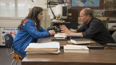 """Edge of Seventeen"" charms with unexpected depth"