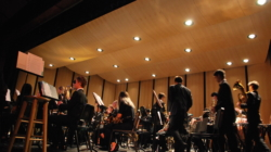 HIGHLIGHTS: Symphonic Band concert