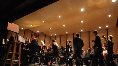 HIGHLIGHTS: Symphonic Band concert