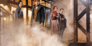 """""""Fantastic Beasts and Where to Find Them"""" not quite fantastic, but still worth a watch"""