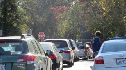 New parking lot garners positive feedback
