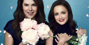 REVIEW: Give us more Gilmore Girls