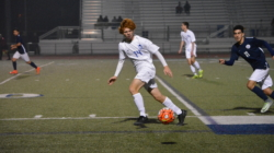 PHOTOS: Men's Soccer 12/14