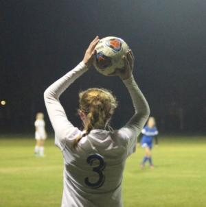 Women's soccer beats visiting Rocklin handily