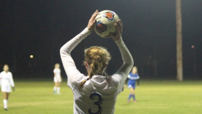 Women's soccer beats visiting Rocklin handily