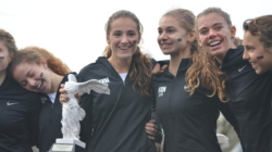 NXN: Female harriers repeat second place finish, Vernau takes 23rd