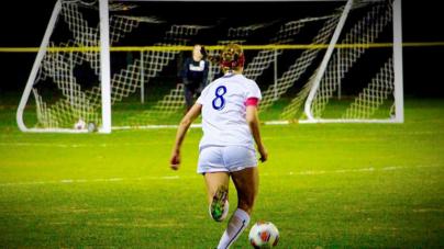 PHOTOS: Women's soccer v. Whitney 12/19