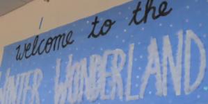 SPIRIT: Winter Ball woos students