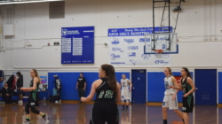HIGHLIGHTS: Women's basketball dominates Dixon