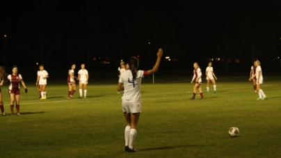 Women's soccer dominates visiting McClatchy