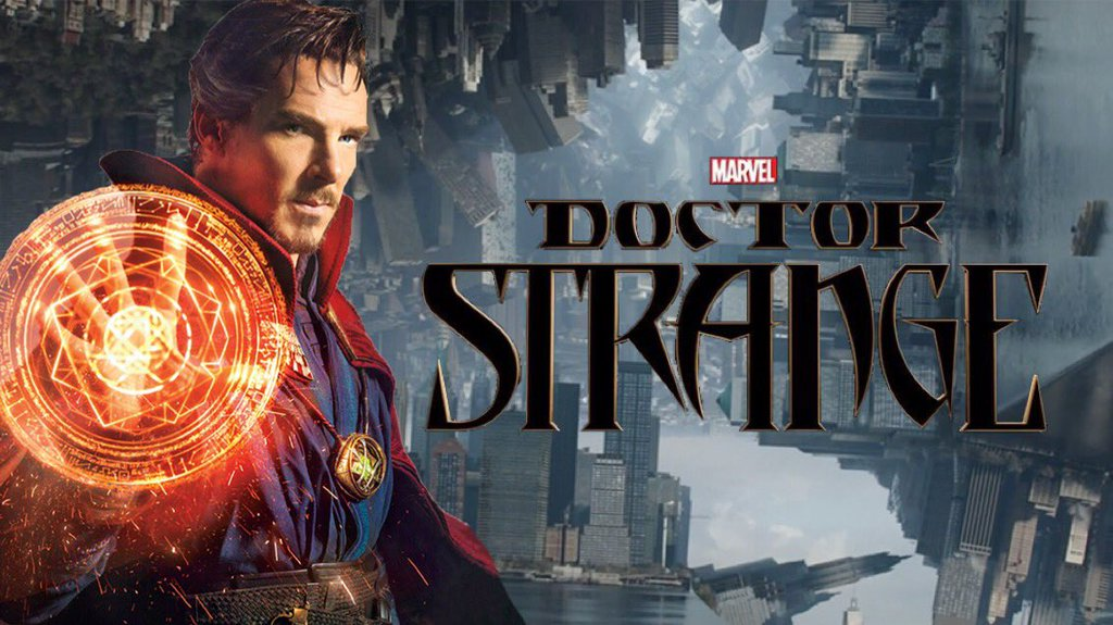 "REVIEW: ""Doctor Strange"" does not meet high standards of Marvel"