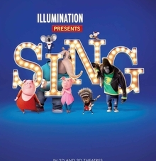 "REVIEW: ""Sing"" entertains while delivering powerful message"