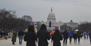 PHOTOS: Inauguration trip