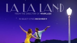 "REVIEW: ""La La Land"" blends the past and present"