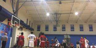 Men's basketball falls to Pleasant Grove