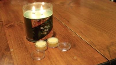 DIY: How to make lip balm