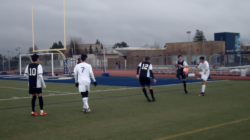 HIGHLIGHTS: Men's soccer beats Franklin