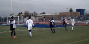 HIGHLIGHTS: Men's soccer beats Franklin