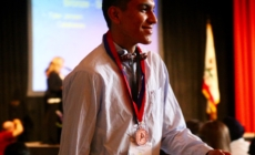 PHOTOS: AcaDeca win 4 medals at states