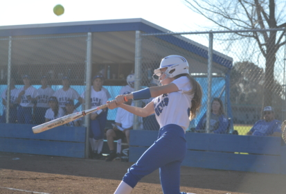 PHOTOS: Softball falls to Vacaville