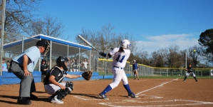 Softball shuts down American Canyon