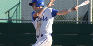 Baseball defeated by Vacaville in season opener
