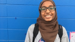 Islamophobia not common at DHS, students say